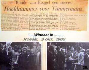 25.    3 Okt. 1965.   Roggel[1]